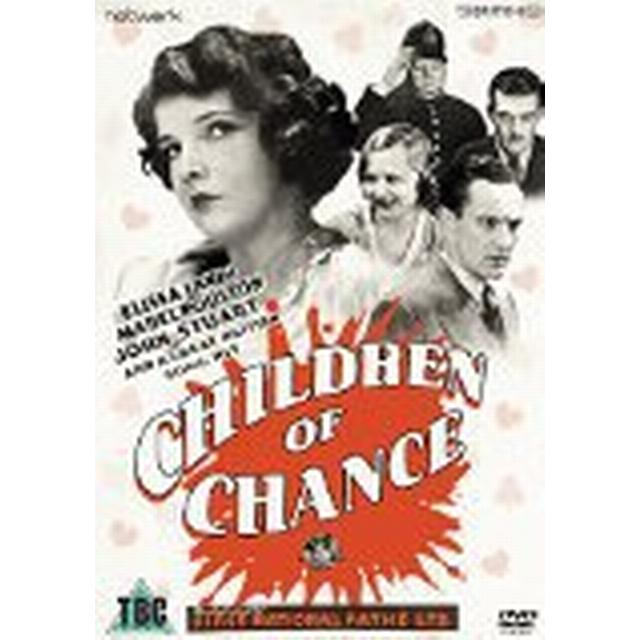 Children of Chance [DVD]